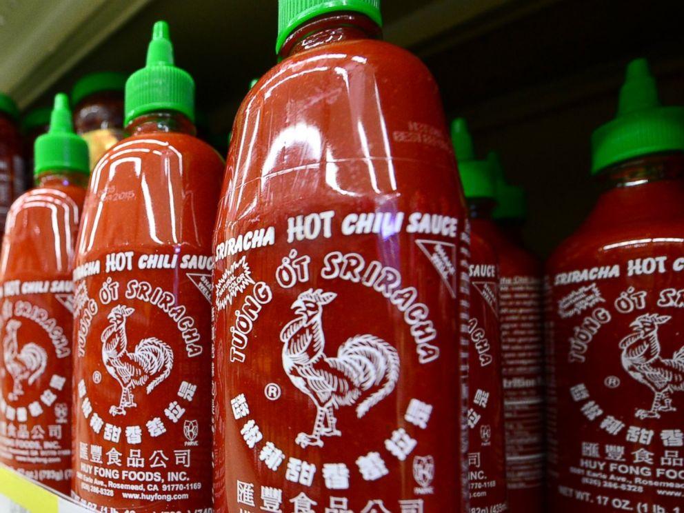 Sriracha Sauce Shortage May Last