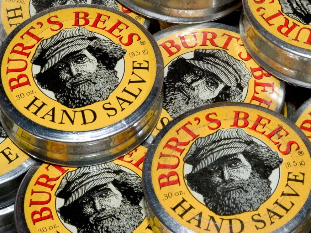 PHOTO: Burts Bees hand salve is pictured in New York City on Oct. 31, 2007.
