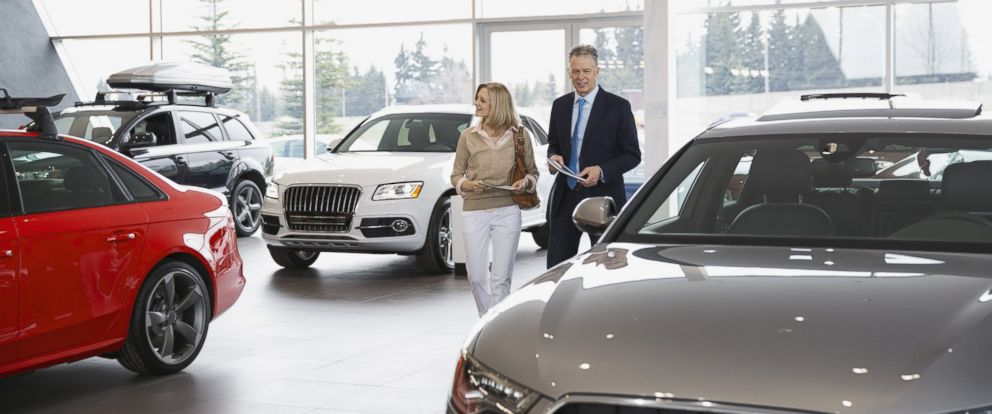 How To Negotiate A Good Car Lease