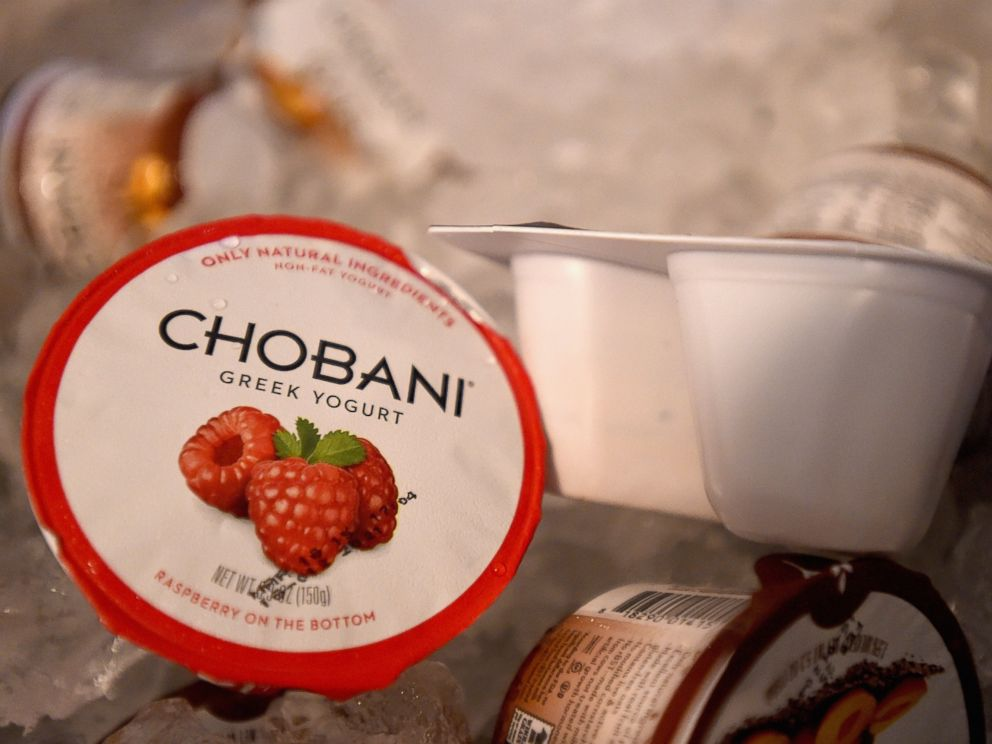 PHOTO: A general view of Chobani during the 2015 Sundance Film Festival, Jan. 26, 2015 in Park City, Utah.