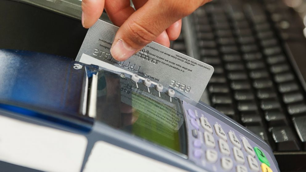 Top 4 Riskiest Places You Swipe Your Debit Card - ABC News