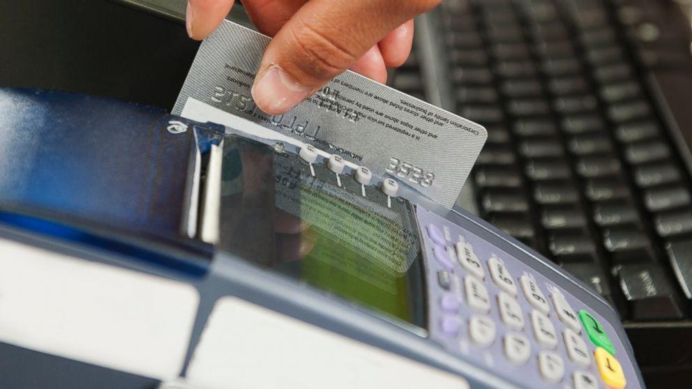 credit card fraud losses