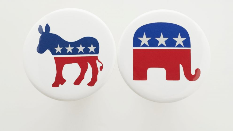 A State By State Look At Why The Gop Is Cautiously Optimistic About