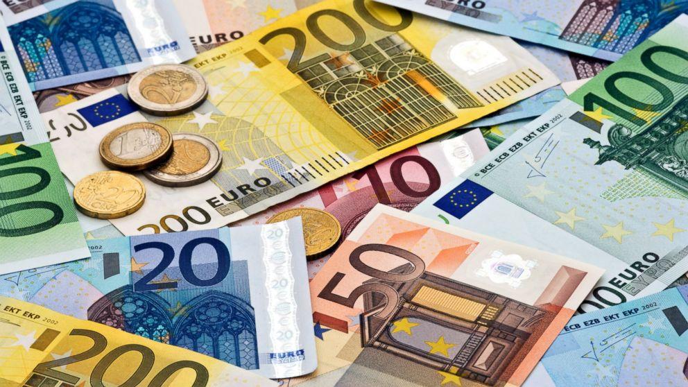 25 $ In EUR