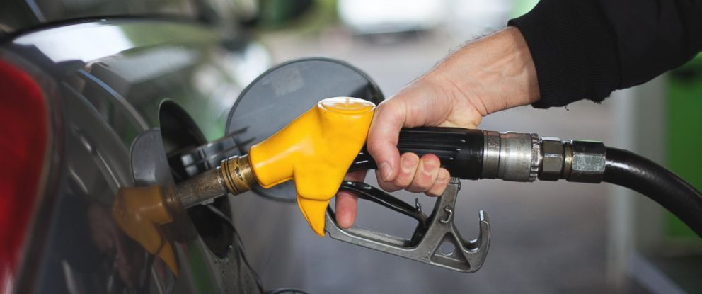 PHOTO: March may be worst time of the year for gas prices.