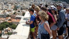 6 Travel Tips for Travelers to Greece - ABC News