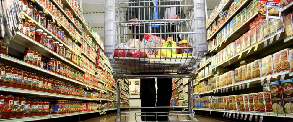 PHOTO: Some common-sense steps to save more on your grocery bill.