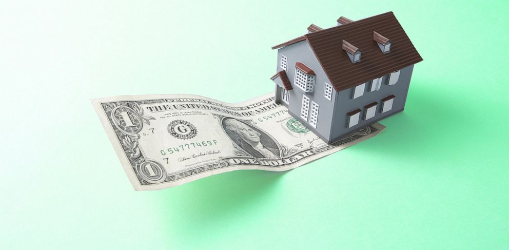 PHOTO: What Fannie Mae & Freddie Mac Changes Could Mean for You