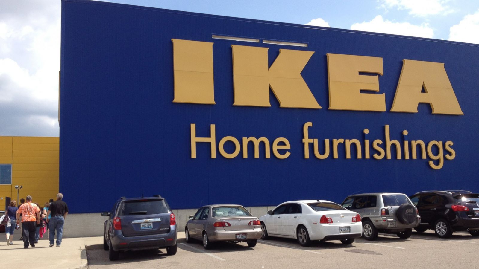 Ikea Issues Furniture Safety Warning Following Death Of Two Children