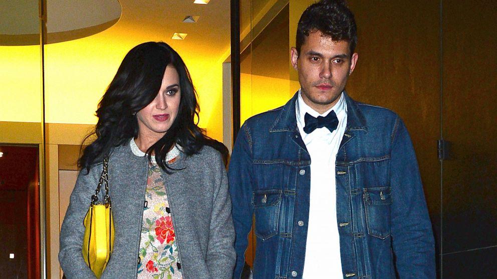Katy Perry John Mayer dating sedan Western match dating