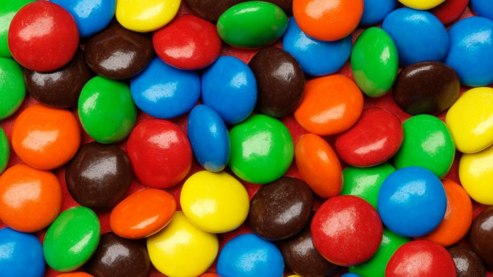M M Candies Pictures: Candy Maker Mars Adding GMO Labeling To Its Products