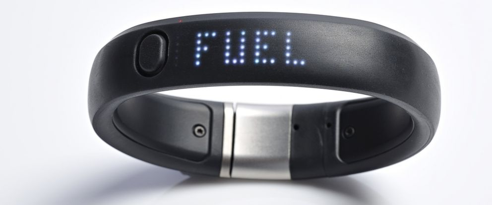 miel Kosciuszko A bordo  How Nike FuelBand Users Could Get Money as Part of Class Action Settlement  - ABC News