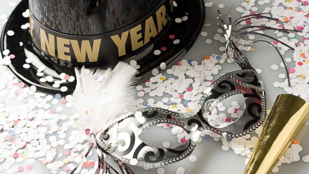 PHOTO: Check out 5 ways to save cash before the ball drops.