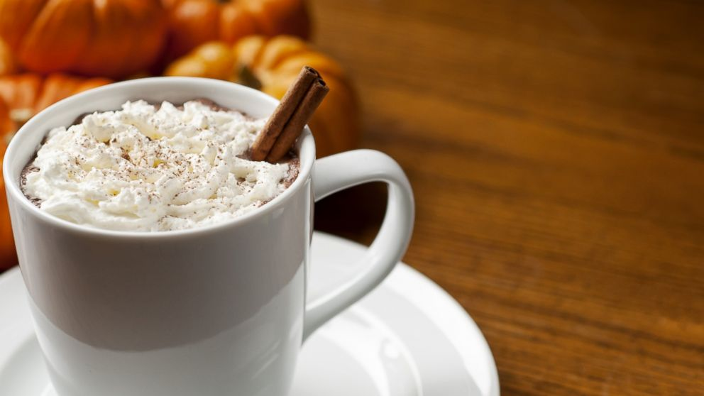 Starbucks Pumpkin Spice Latte Will Be Made With Actual