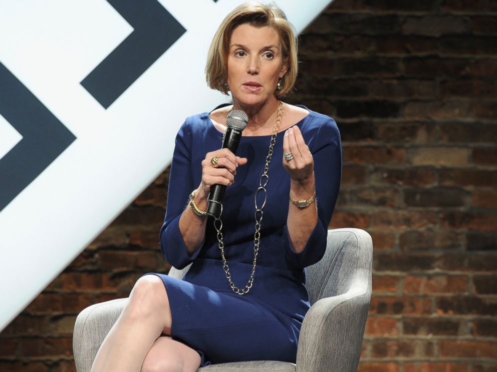 Worst Advice: Sallie Krawcheck