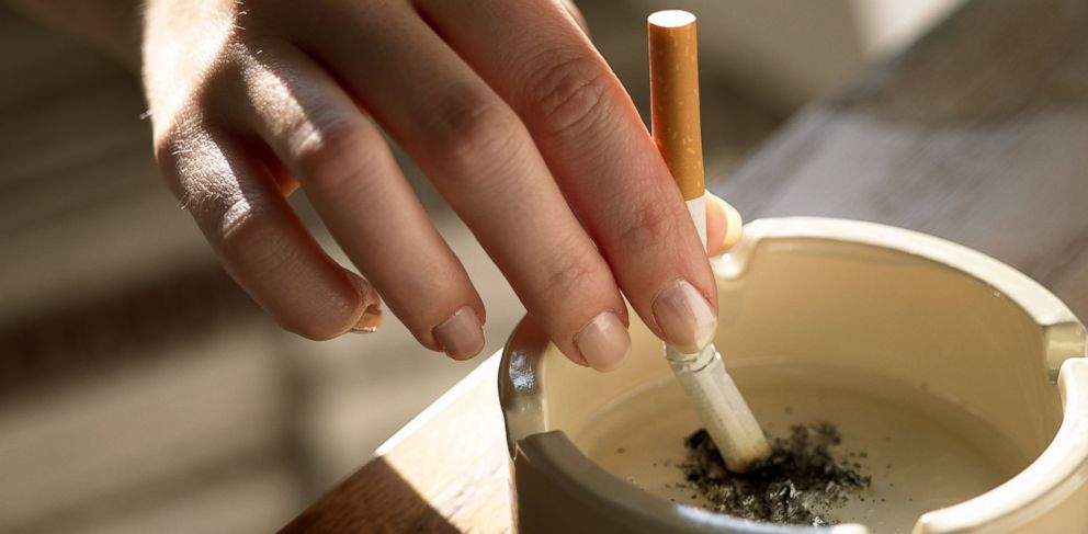 PHOTO: A new anti-smoking ordinance passed in San Rafael, Calif. restricts occupants of apartments and condos from smoking in their own homes.