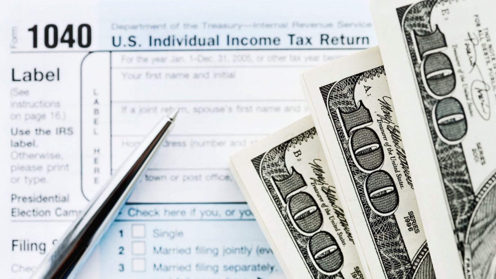 Unclaimed IRS Tax Refunds: How to Get Your Lost Cash - ABC News