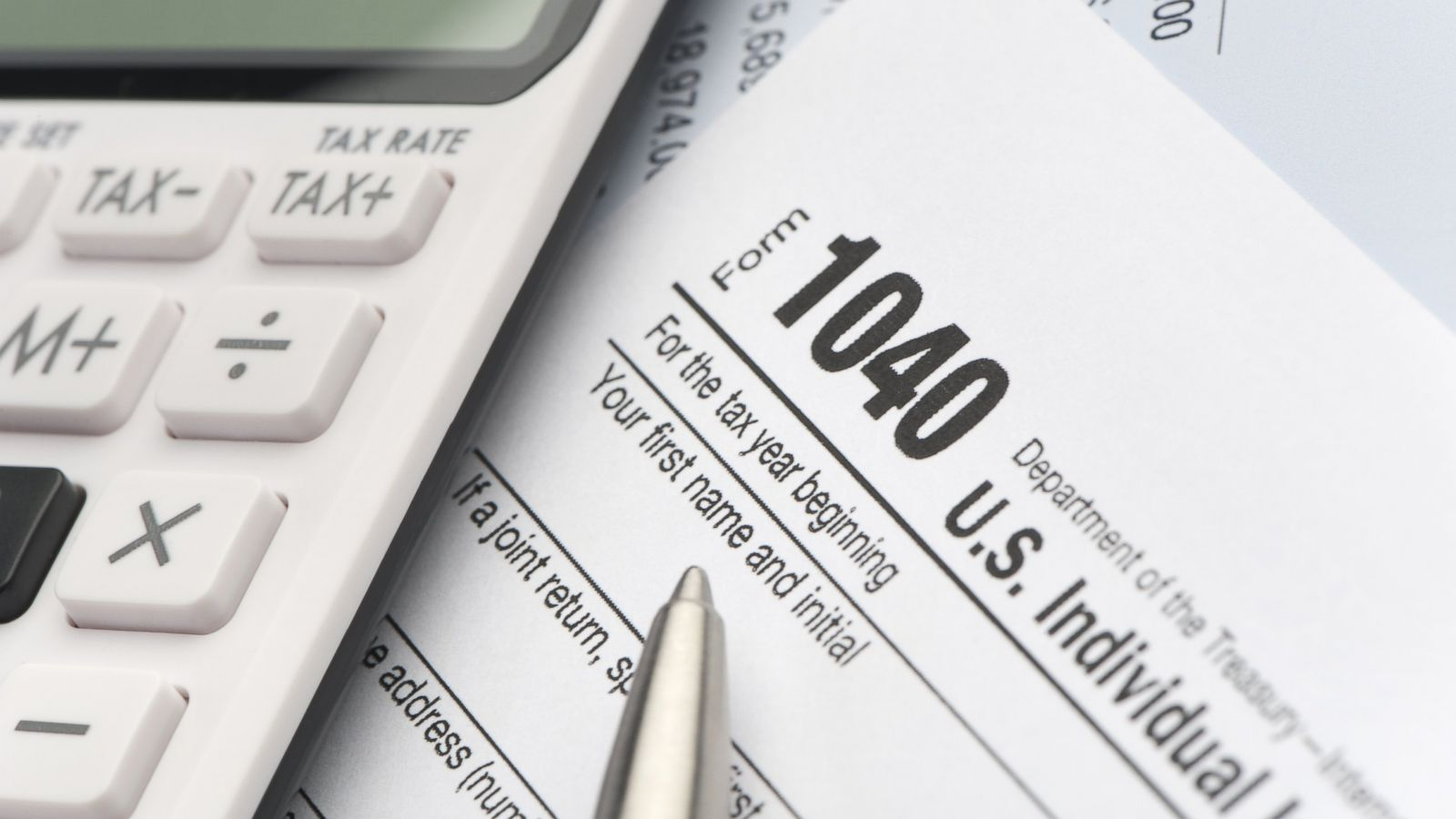 IRS Outage Could Cause Tax Refund Delays - ABC News