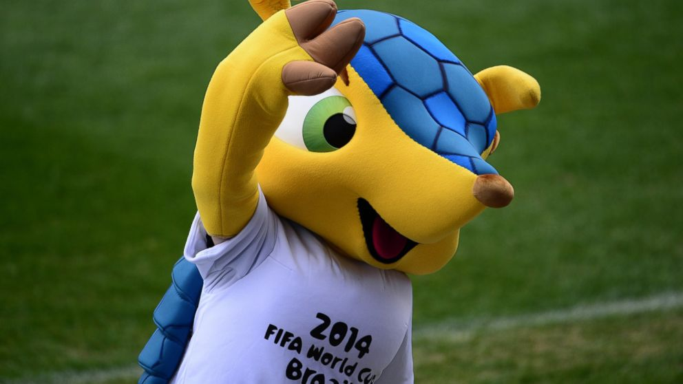 A to Z Guide to the 2014 World Cup
