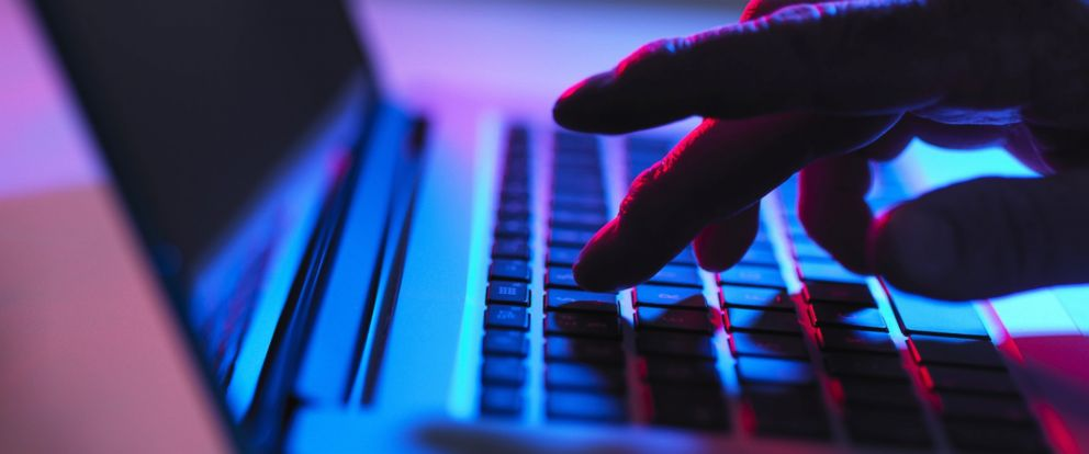 PHOTO: Hackers Claim to Hit NSA-Linked Super Cyberespionage Group