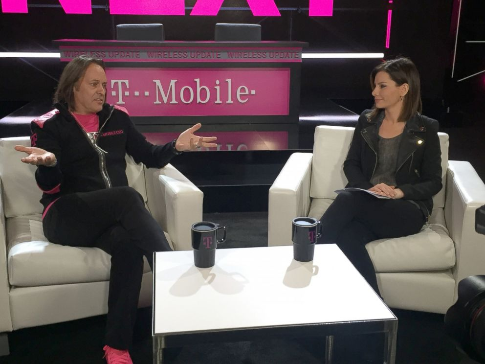 Why T-Mobile's CEO Eavesdrops on Customer Service Calls