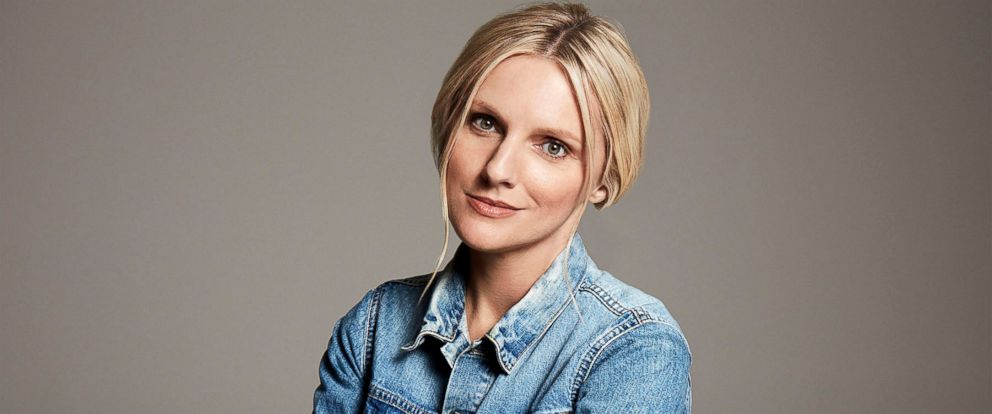 PHOTO: Laura Brown, Editor-in-Chief of InStyle.