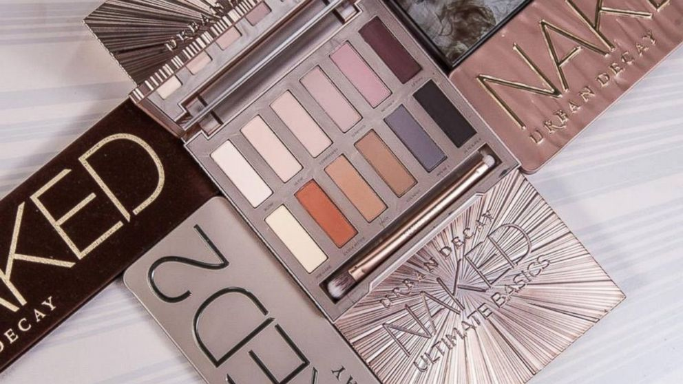 The Untold Story Behind Urban Decay