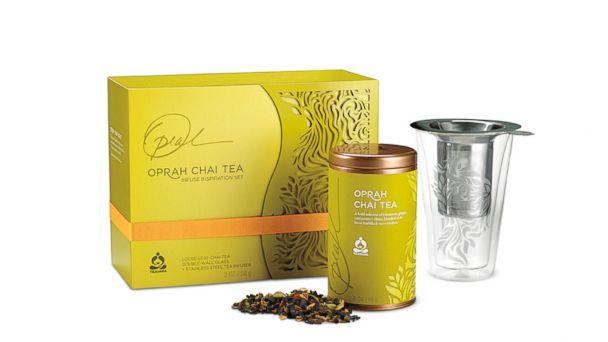 PHOTO: Starbucks celebrates Mother's Day with a buy one get one Teavana Oprah Chai Tea Latte.