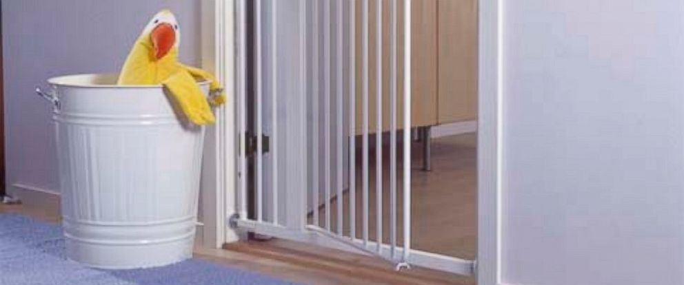 Ikea Recalls 80 000 Baby Gates After Reports Of Falls And Injuries
