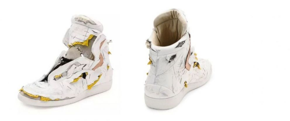 aac745961e6 PHOTO  Neiman Marcus sells these sneakers with