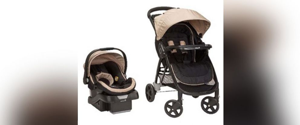 PHOTO 20000 Strollers Like These Are Being Recalled After Found To Have A Defect U S Consumer Product Safety Commission