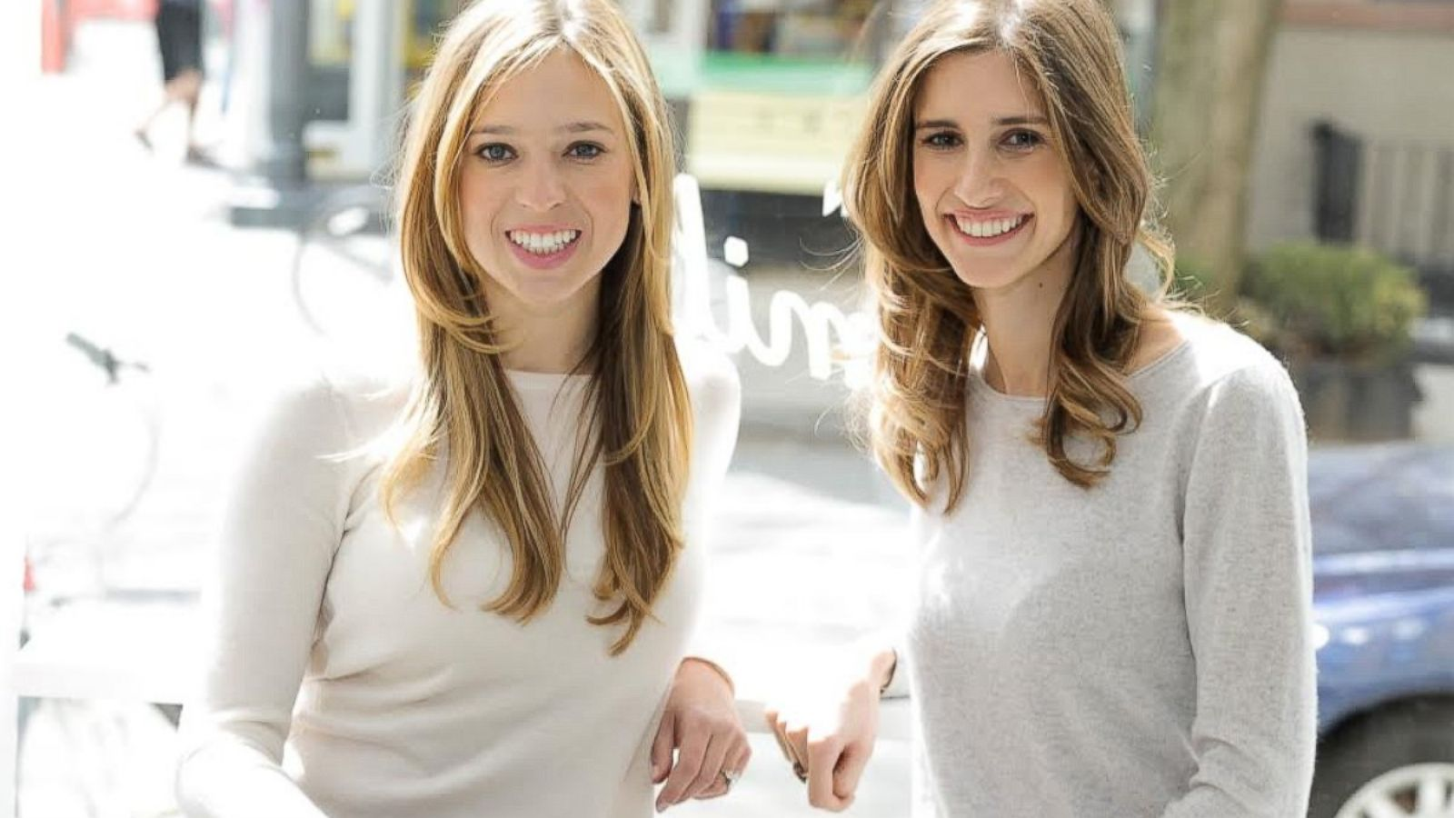 Co-Founders of 'theSkimm' on Real Biz with Rebecca Jarvis