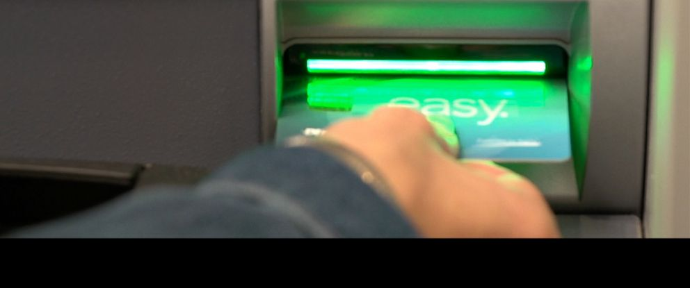 How to Stop an ATM Skimmer - ABC News