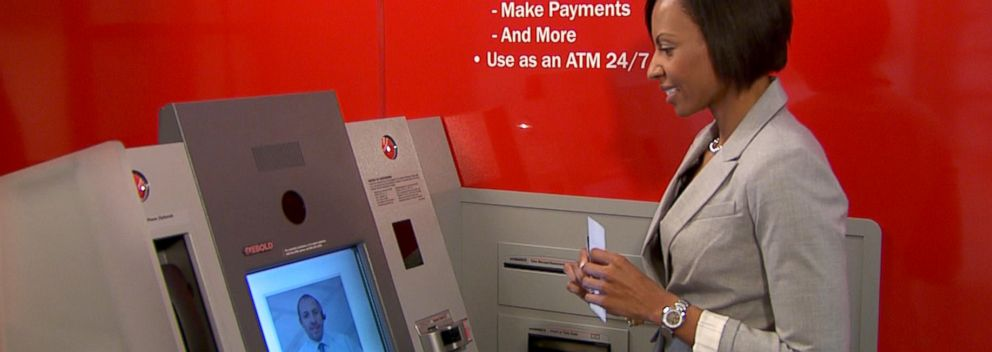 Bank Of America Tellers Picket Atm Machines Abc News