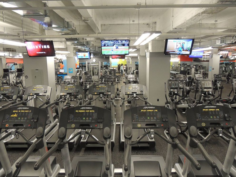 Equinox's Plan to Take Over Fitness As We Know It - ABC News