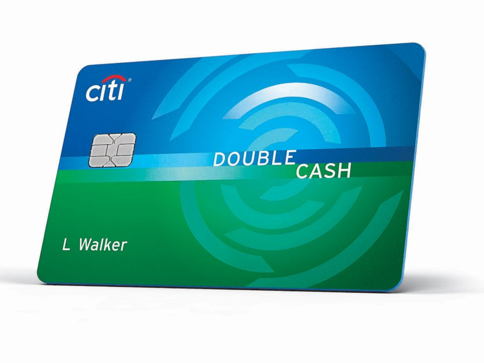 New citi credit card rewards you for paying down your debt abc news photo the new citi double cash card is the only card that earns cash back colourmoves