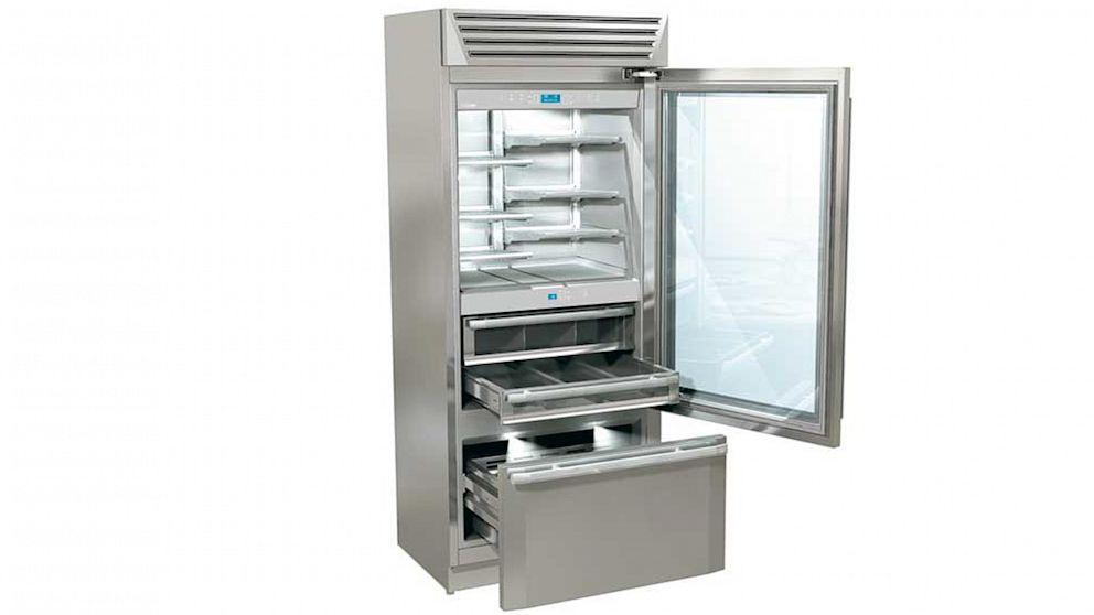 Fhiaba Series Mg Stand Plus Mg8991tst6 3u A 10 000 Italian Made Refrigerator Was