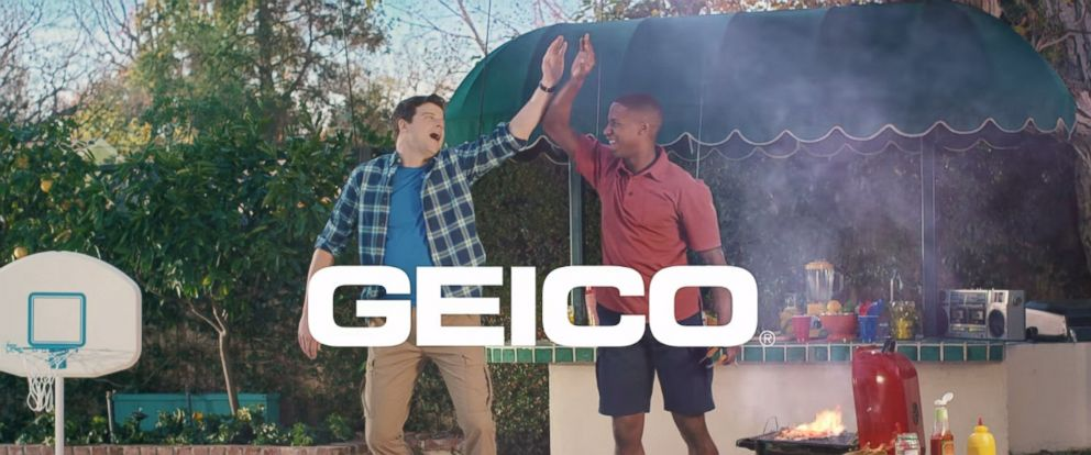 Geico YouTube Ad: The Art of Making a Commercial That's