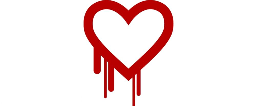 PHOTO: The Heartbleed Bug allows anyone on the Internet to read information through vulnerable versions of OpenSSL software.
