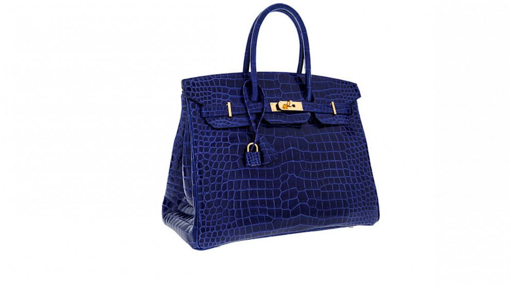 Heritage Auctions is selling this Hermes