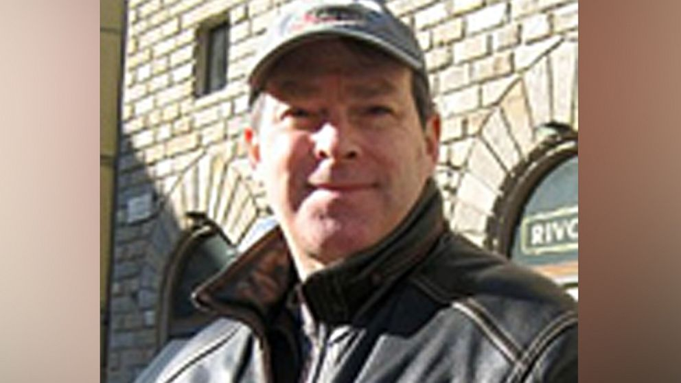 John Sylvan, pictured in his user photo from the website Quirky.