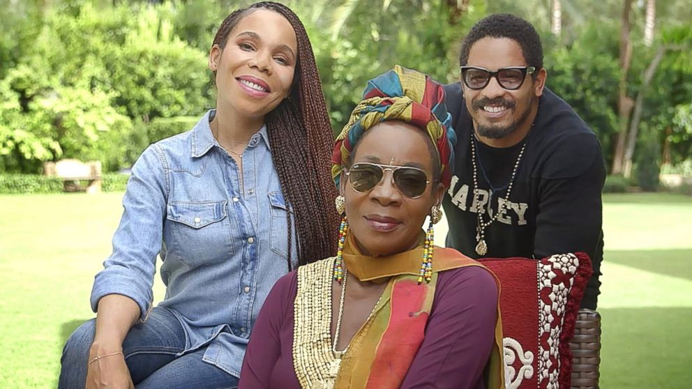 Marijuana Products Under Bob Marley S Estate To Launch Next Year Abc News