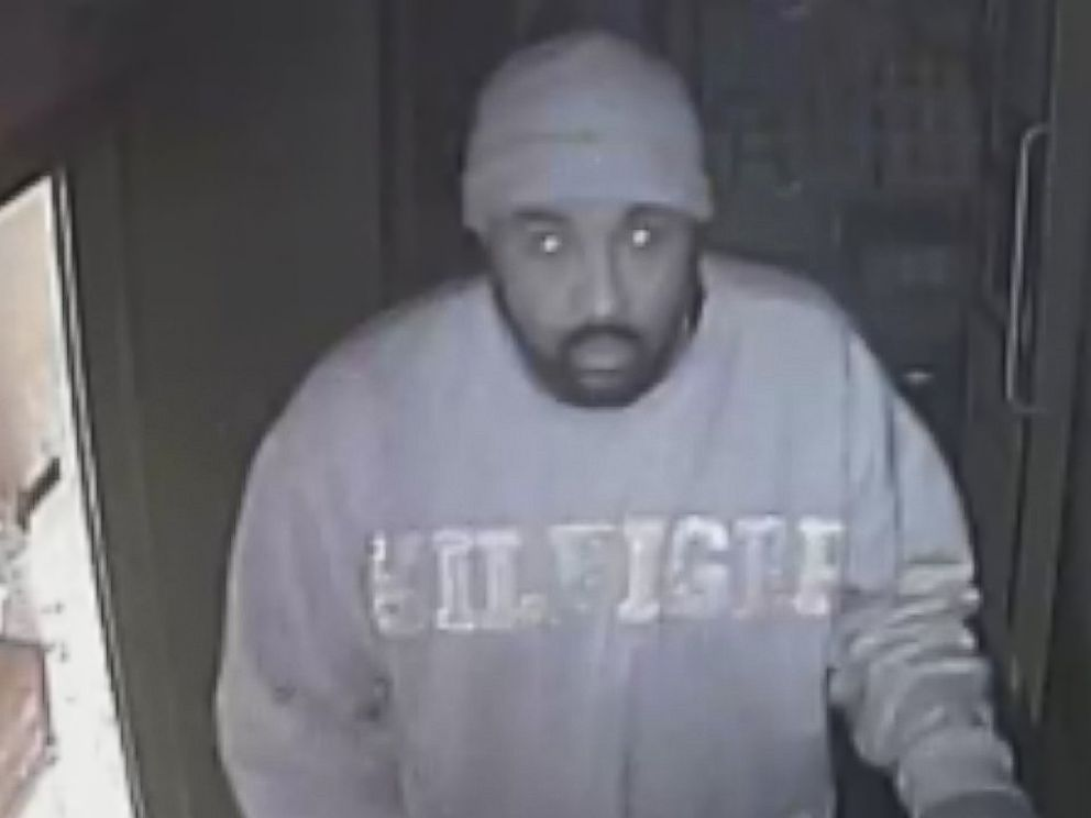 PHOTO: Jacksonville Sheriffs Office posted this photo of a suspect sought for burglary to their Facebook, Jan. 27, 2015.