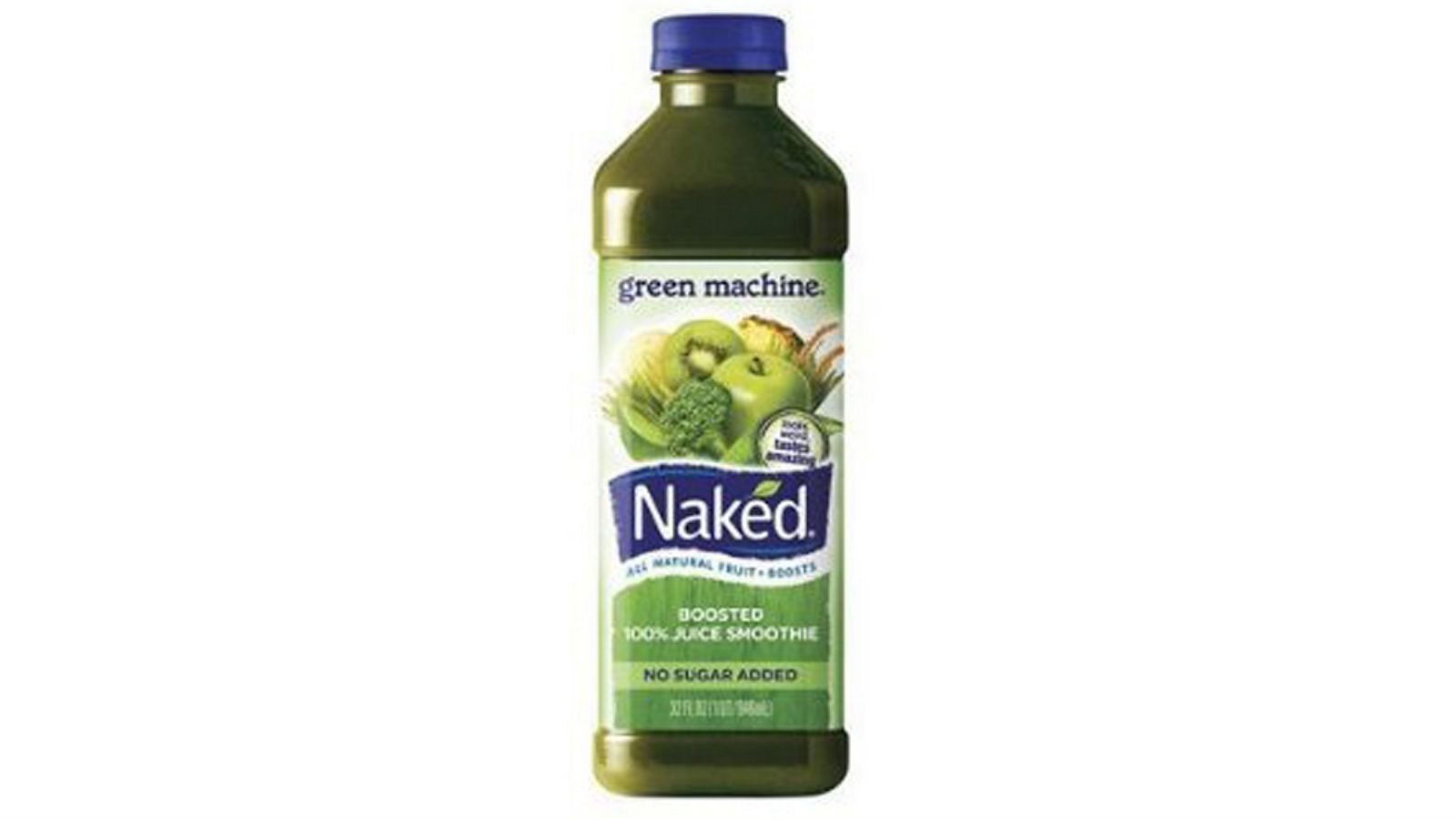 Naked Juice Settlement Offers Up to $75 Per Consumer