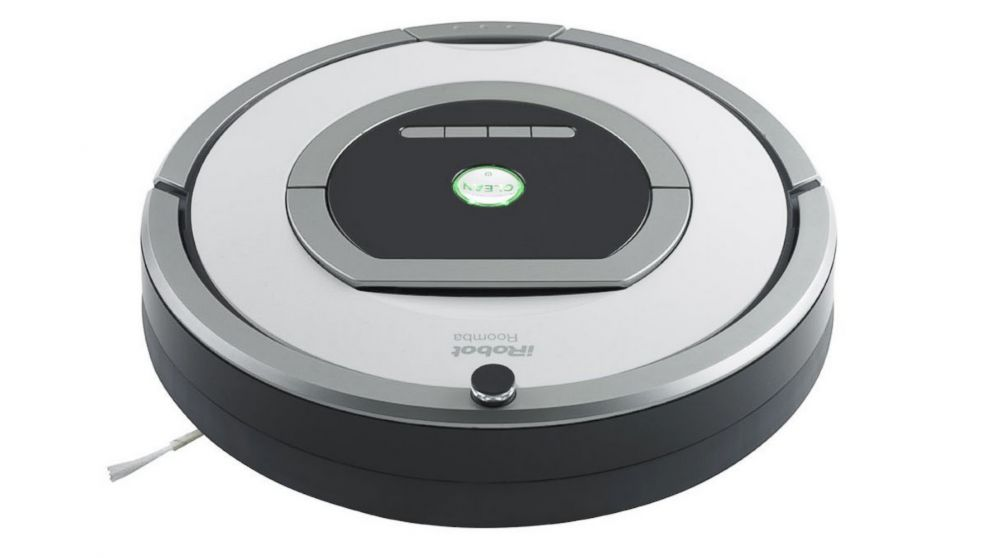 Consumer Reports Dings Robotic Vacuums