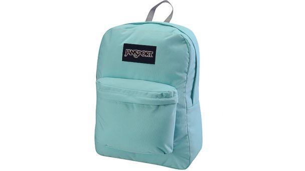 PHOTO: Sports Authority $35 Jansport backpack.