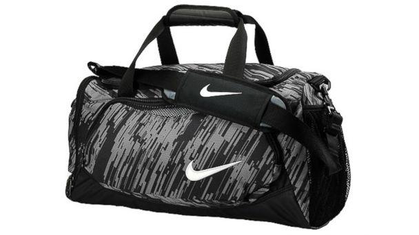 PHOTO: Sports Authority $32 Nike duffle bag.