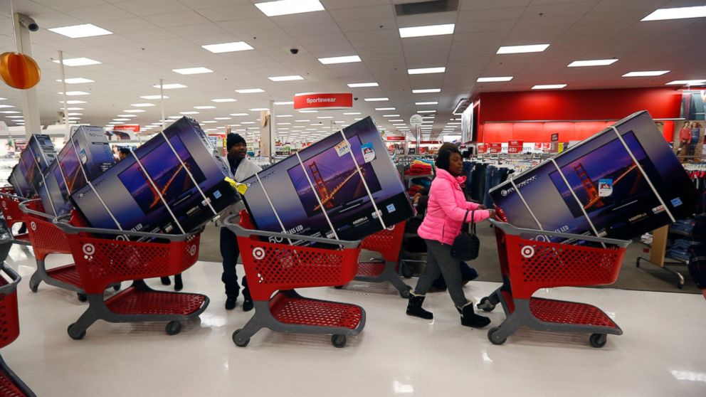 Why You Should Start Black Friday Shopping Today Abc News