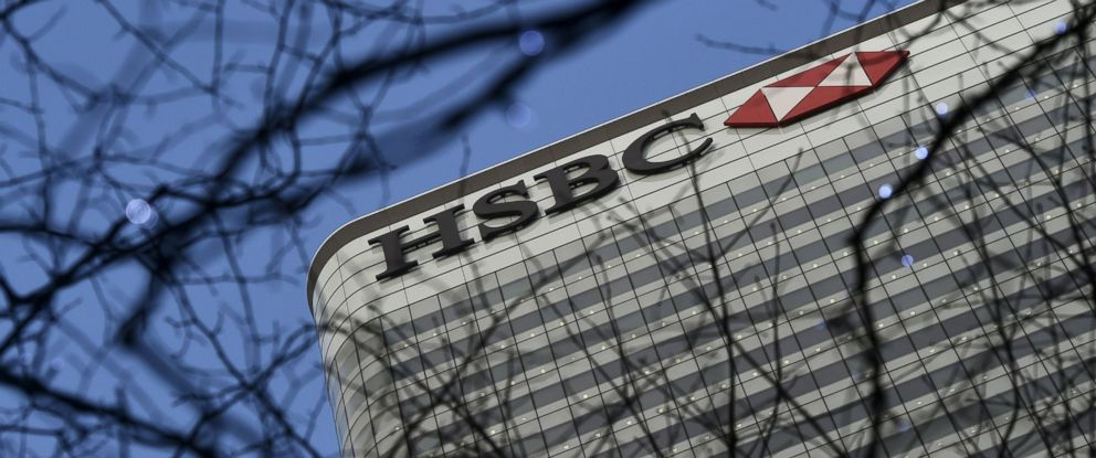 hsbc banker arrested at jfk in foreign exchange probe abc news