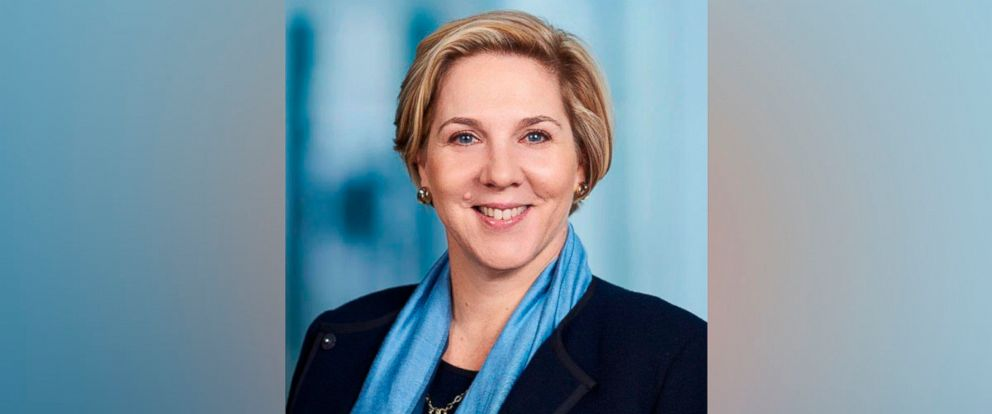 PHOTO: This undated photo provided by Tesla Inc. shows Robyn Denholm.